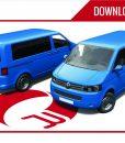 Volkswagen T5 Downloadable
