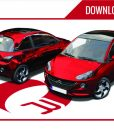Vauxhall Adam Downloadable