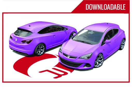 Vauxhall Astra Downloadable