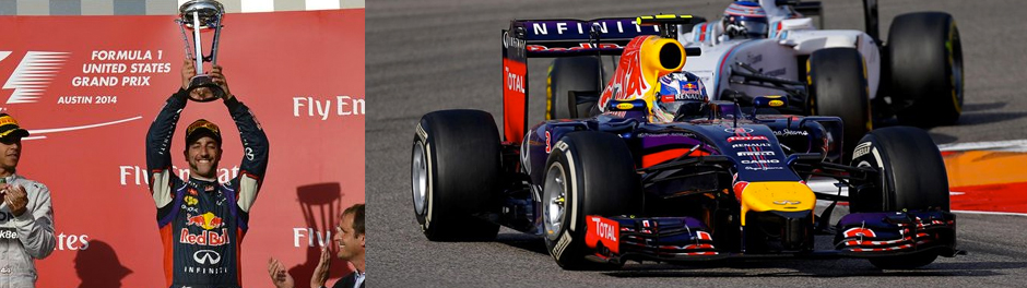 Formula One US Grand Prix