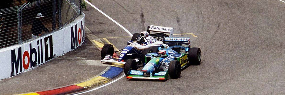 formula one final showdowns