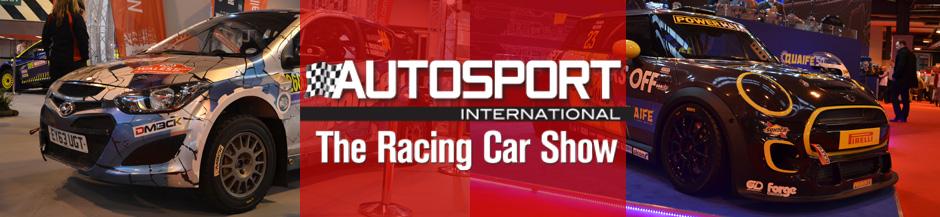 Autosport Show Blog Reforma