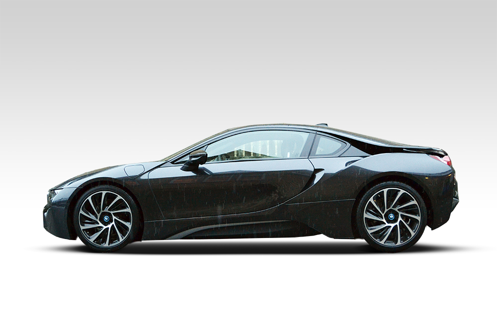 Bmw I8 Black Price Uk Bmw I8 Black Chrome Creative Fx 2015 Bmw I8