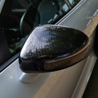 Audi R8 Carbon Wing Mirror