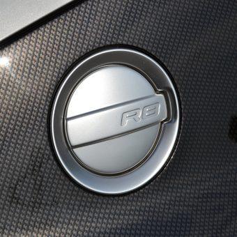 Audi R8 Fuel Cap
