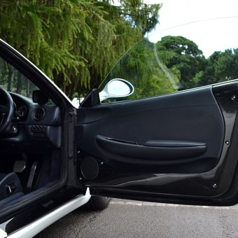 Ferrari 360 Satin Pearl Door Cards
