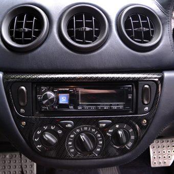 Ferrari 360 Satin Pearl New Stereo