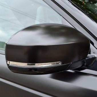 Range Rover Sport SVR Satin Black Wing Mirror