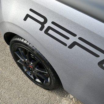 Peugeot 108 Reforma Detail