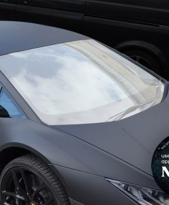 Huracan Windscreen Protection