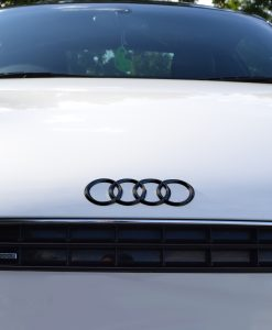 Audi R8 Bonnet Badge