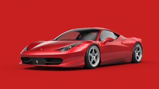 Ferrari-458-HRE-305