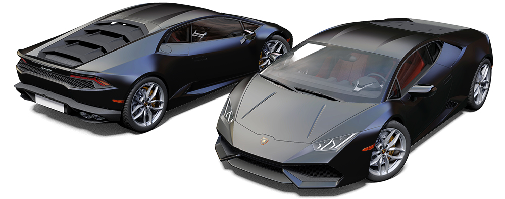 lamborghini huracan project by reforma. Black Bedroom Furniture Sets. Home Design Ideas