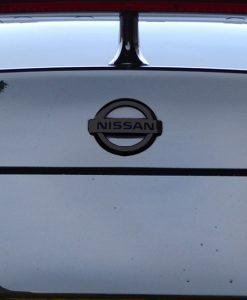 Nissan GTR Gloss Black Badge