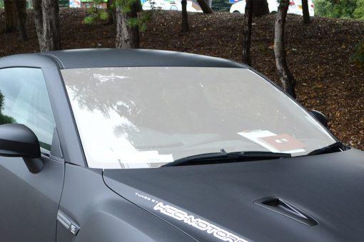 Nissan-GTR-Windscreen-Protection