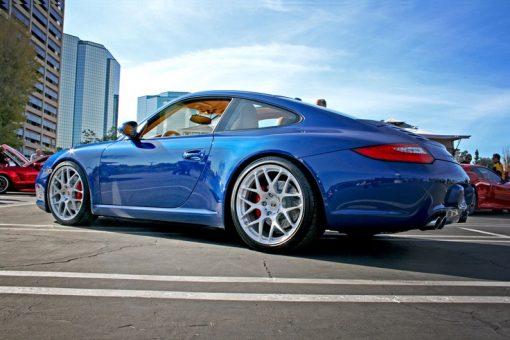 Porsche-911-HRE-P40