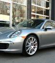 Porsche 911 HRE P44SC