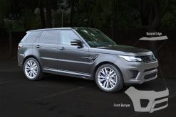 Range Rover Sport Paint Protection