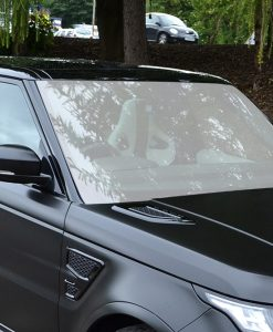 Range Rover Sport Windscreen Protection