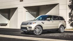 Vossen CVT Range-Rover