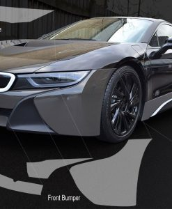 BMW i8 Paint Protection