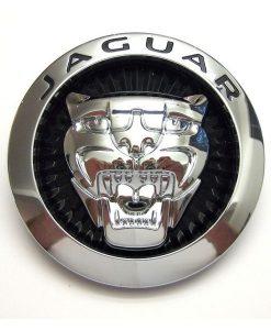 Jaguar FType Gloss Black Front Badge