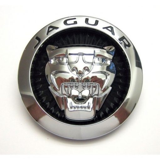 Jaguar FType Gloss Black Front Badge