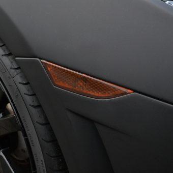 Lamborghini Gallardo Corner Marker Tinted