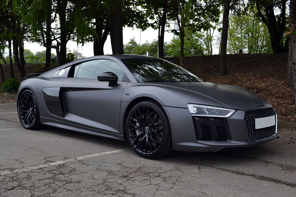 Audi r8 v10 plus 2018 for sale