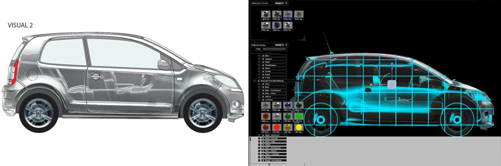 Delphi Graphics Blog Design Artwork