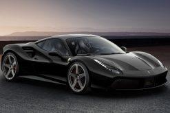 Ferrari 488 GTB HRE 305M