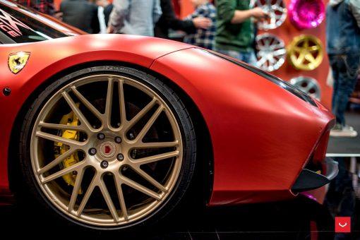 Ferrari 488 Vossen VPS 314T