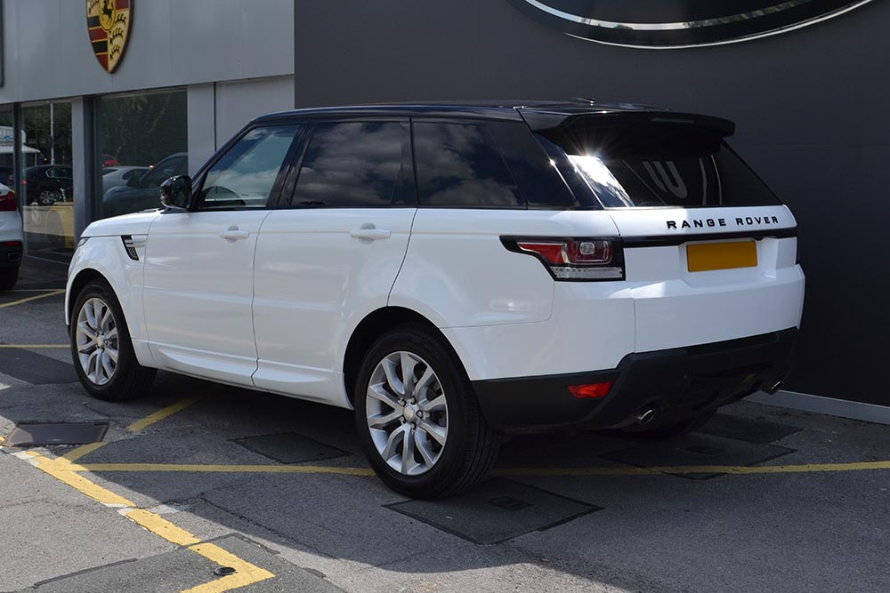 Land Rover Discovery Owner Pls Come Discussions