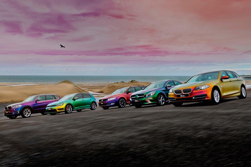 avery supreme colorflow range driving promo