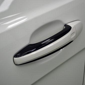 Bentley Bentayga Dechrome Reforma UK Door Handle
