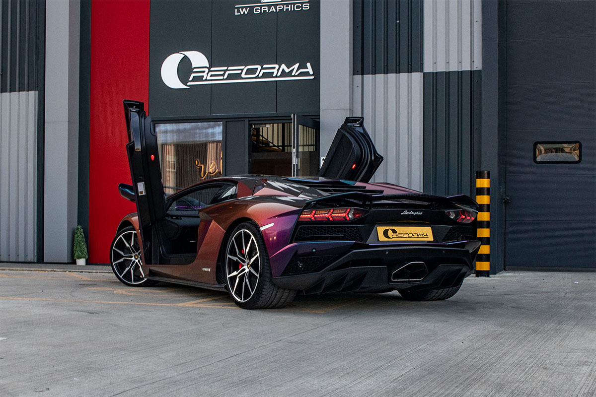 Image Result For Image Result For Lamborghini Aventador Wrapped