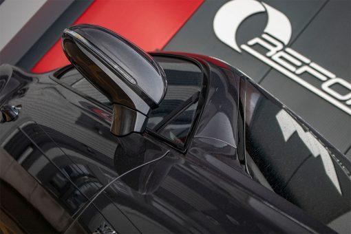 Bentley Continental De-Chrome Wing Mirror